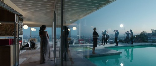 What Terrence Malick's 'Knight of Cups' says about L.A. and its architecture - Los Angeles Times