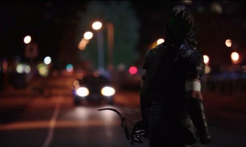 'Arrow' Season 4 trailer: Heroes never die