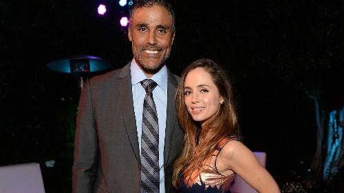 'Buffy' alum Eliza Dushku splits with former NBA star Rick Fox - Los Angeles Times
