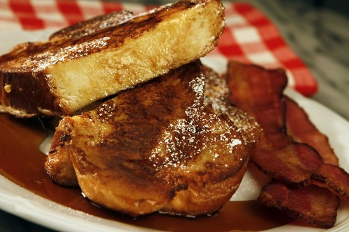 5 great French toast recipes: Yes, you can eat breakfast for dinner - Los Angeles Times