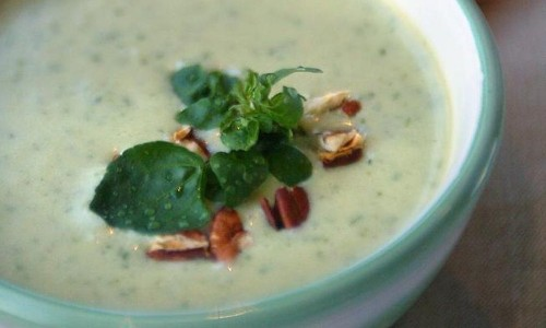 Easy dinner recipes: Three rich soup ideas for cheese lovers - Los Angeles Times