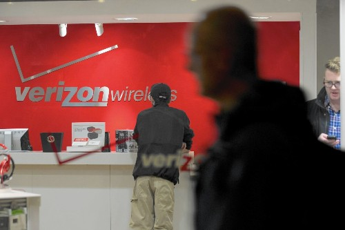 Wireless price war drives down costs for consumers, sales for carriers