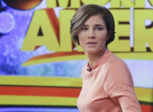 Amanda Knox case will again go before an Italian court
