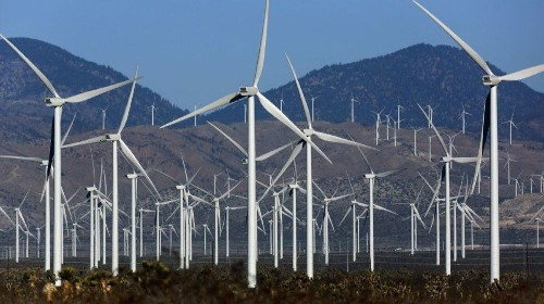 California set a goal of 100% clean energy, and now other states may follow its lead - Los Angeles Times