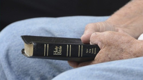 Why is the Bible so offensive?