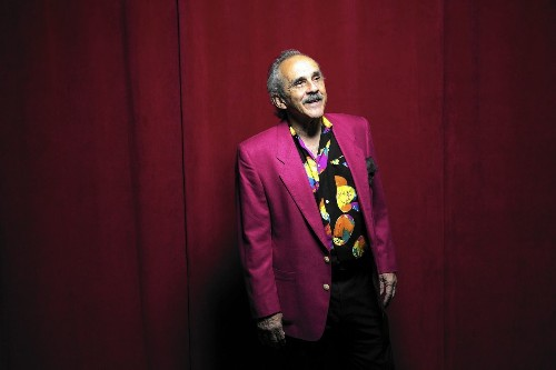 After 45 years, Pepe Serna is finally a leading man
