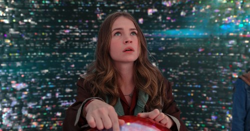 'Tomorrowland' and 5 more Disneyland movies to mark the park's 60th