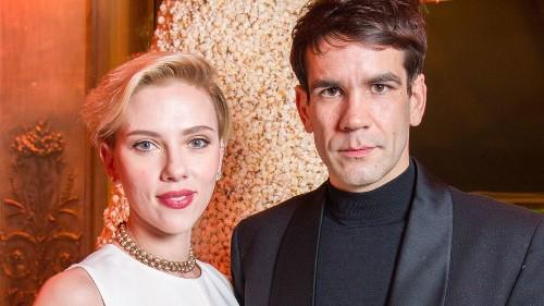 Scarlett Johansson and husband Romain Dauriac have reportedly split