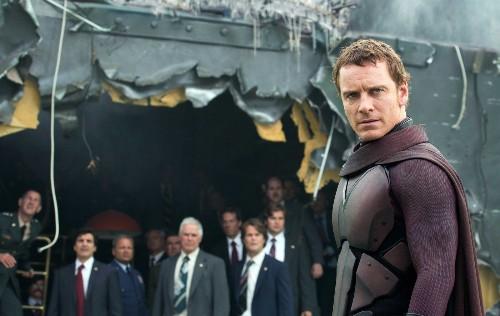 'X-Men: Days of Future Past': Singer, super cast succeed, reviews say
