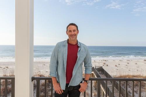 HGTV's 'Beach Flip' host Josh Temple shares DIY tips for beach house projects