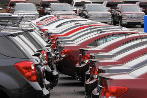 GAP coverage may not pay off your car loan
