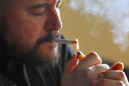 Marijuana legalization backers anxious as costs mount, donors waver