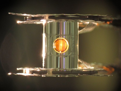 Nuclear fusion reactions mark a 'milestone'