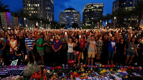 'He is gonna try to kill cops': 911 calls reveal the terror of Orlando nightclub shooting