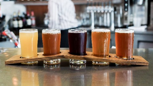 'Soft'? 'Hot'? 'Clean'? 7 ways to decode the secret language of beer - Los Angeles Times