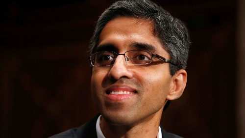 U.S. surgeon general issues 'a new call to action' on addiction