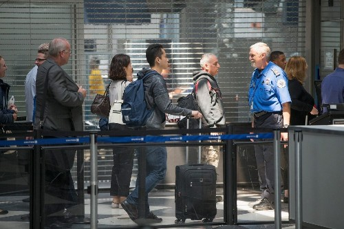 What to do when TSA PreCheck doesn't seem to work