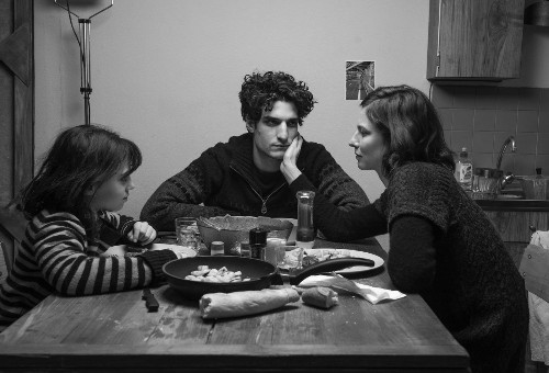 'Jealousy' a Garrel family endeavor to create art from loss