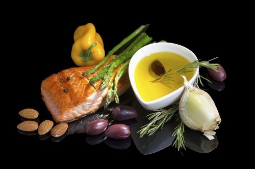 Diet heavy on olive oil cuts breast cancer risk by 62%, study says - Los Angeles Times