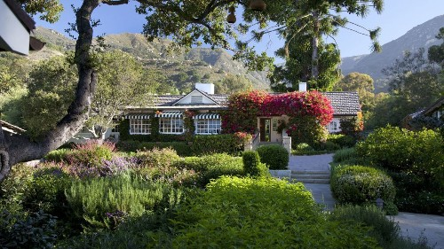 San Ysidro Ranch, a celebrity fave, is back after mudslide closed it for 15 months