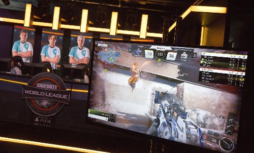 Owners of professional video game teams in a battle of their own - Los Angeles Times