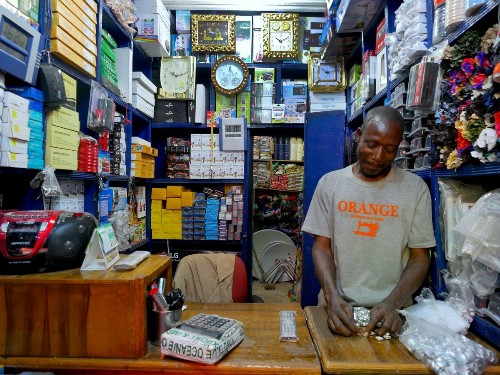 Illiterate entrepreneurs in Mali now have their own social media app