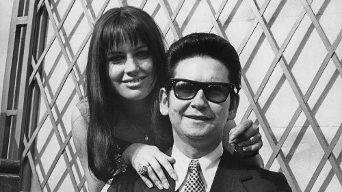 A 1969 Roy Orbison gem is unearthed - Los Angeles Times