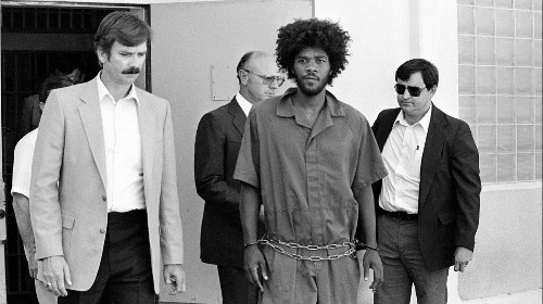 Gov. Newsom orders additional DNA testing in case of death row inmate Kevin Cooper