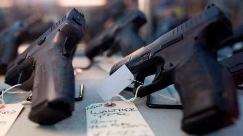 Apparently, doctors who value human life above all bother NRA supporters - Los Angeles Times