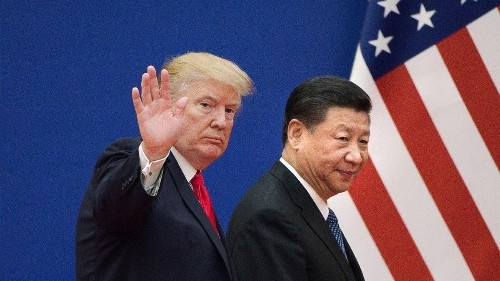 Trump-Xi meeting this week could head off a global recession or worsen outlook