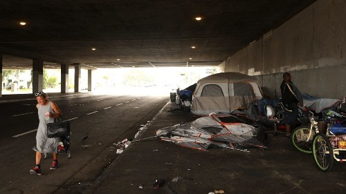 Why L.A. County's homelessness crisis has been decades in the making