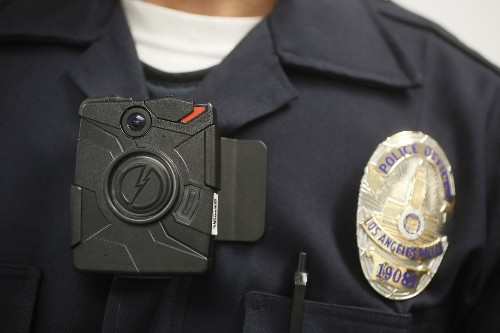 L.A. City Council rightly halted the rapid rollout of police body cameras