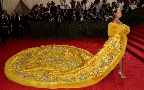 Met Gala 2015: Celebs did their 'China: Through the Looking Glass' homework - Los Angeles Times