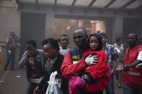 Why would Somali militants attack a Kenyan shopping mall?