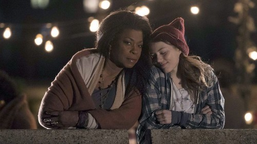 'The Village,' NBC's latest tear-jerker, is a feel-sad fairy tale saved by its acting