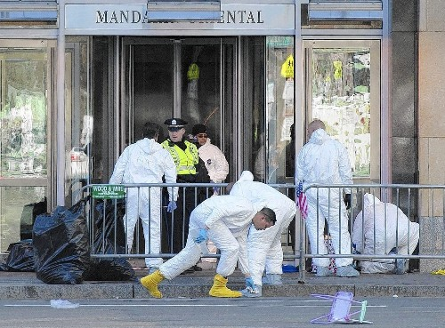Records offer rare glimpse into Boston Marathon bombings inquiry