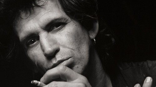 Keith Richards says his '88 solo album 'Talk Is Cheap' made him appreciate Mick more