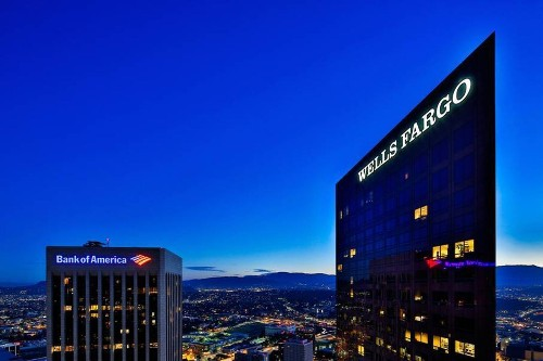 Oaktree Capital agrees to expand offices in downtown Los Angeles