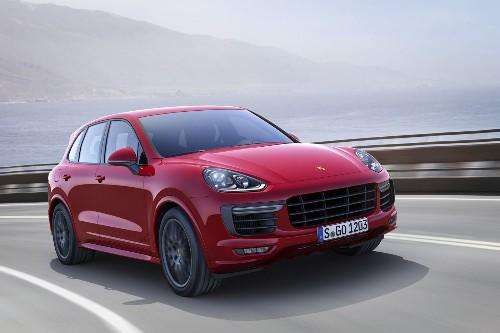 2014 L.A. Auto Show: Porsche, BMW to unveil high-performance SUVs