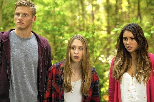 Joshua John Miller's horror film 'Final Girls' conjures up an afterlife as a growing theatrical cult film - Los Angeles Times