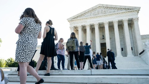 As Supreme Court prepares to rule on 2020 census dispute, there's a new legal skirmish