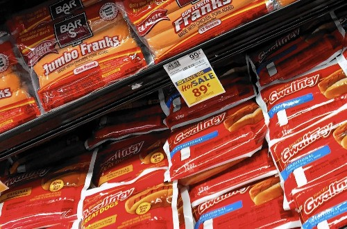 Hot dogs, bacon and other processed meats increase risk of cancer, scientists say