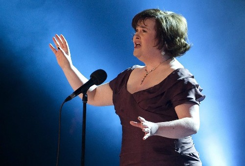 Susan Boyle diagnosed with Asperger's syndrome - Los Angeles Times