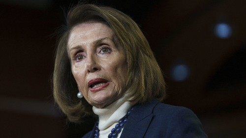 Nancy Pelosi delays trip to Afghanistan, aides accuse White House of leaking her travel plans - Los Angeles Times