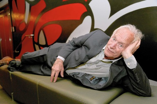Lance Henriksen's 'oddball' film picks speak to his creative nature
