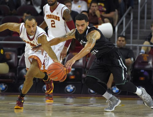 Up next for USC basketball: Sunday at New Mexico