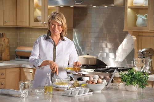 Martha Stewart sells her company to parent of Linens 'n Things