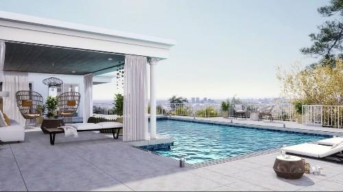 Bird Streets home of late Hollywood agent Roger Vorce seeks $9.8 million