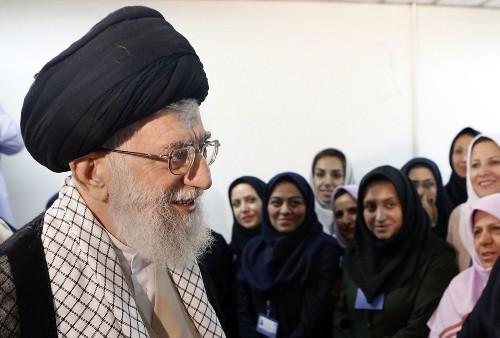 Iranian conservatives, reformists unreceptive to U.S. nuclear proposal