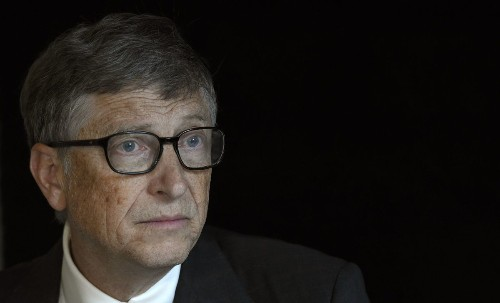 Bill Gates: World must prepare for outbreaks deadlier than Ebola